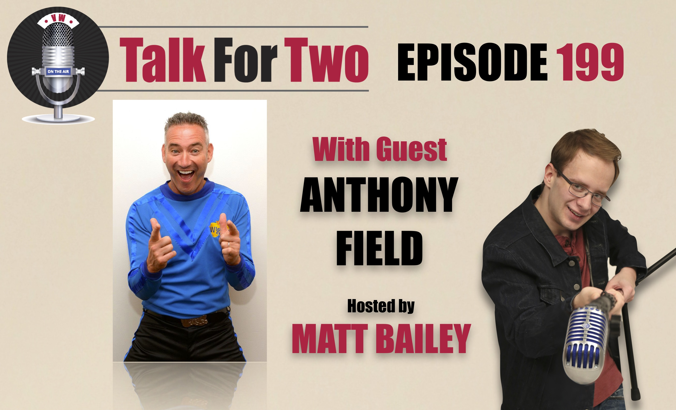 Anthony_Field, The_Wiggles, Talk_For_Two, Matt_Bailey