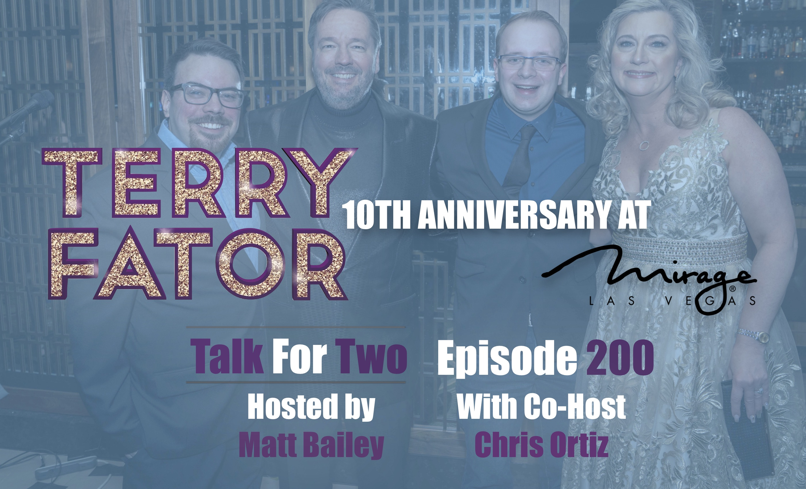 Terry Fator Archives - Talk For Two