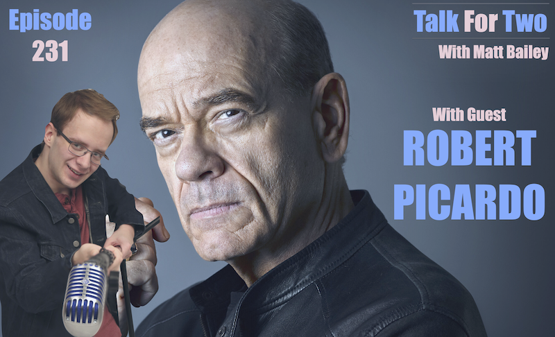 Robert_Picardo, Star_Trek, Science_Fiction, Stargate